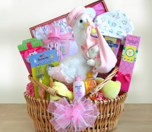 Send a newborn gift, which is the highest?