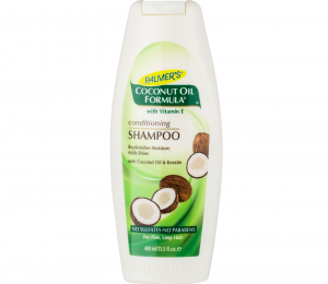 Shampoo selection