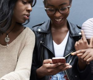11 Apps that make you new friends in no time