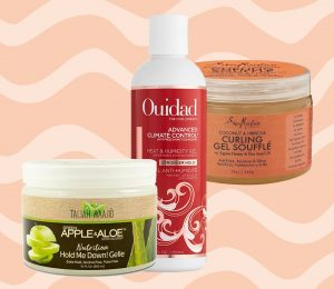 14 best gels for curly hair – editorial reviews