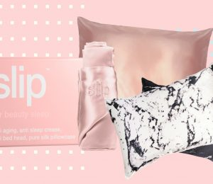 15 Pillowcases that will transform your hair and skin for the better