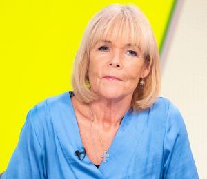 Linda Robson reveals scary dementia safety