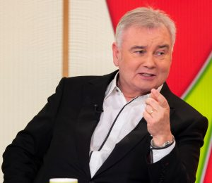 Eamonn Holmes reveals that he suffered a debilitating panic attack live in the air