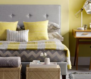 Bedroom color schemes to lighten and lift your home
