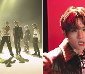"""Beauty moment from EXO's """"Tempo"""" video you may have missed"""