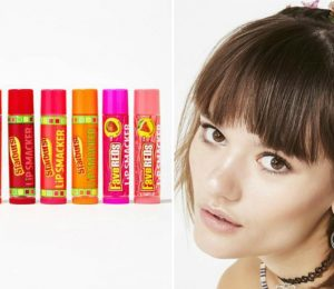 Delia's Dolls Kill Features 90's Beauty Products