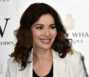 Nigella Lawson reveals bizarre beauty spots for smooth skin