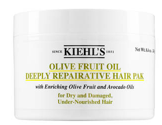 hair rescue mask