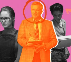 13 Riverdale Easter Eggs and Pop Culture References from Midnight Club Flashback Episode