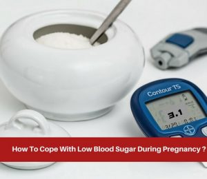 Low blood sugar during pregnancy
