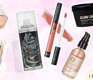 6 Vegan beauty brands that need to be on your radar