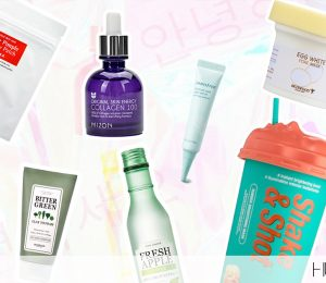 5 Affordable K-Beauty brands that give you amazing skin
