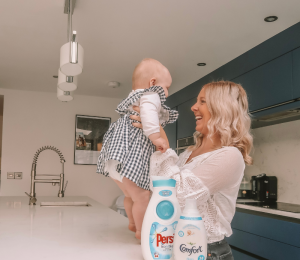 WIN! 10 nesting two-dose to prepare for your new baby arrival