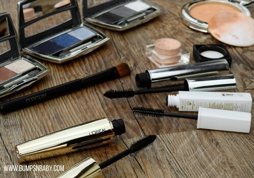 What not to wear during pregnancy makeup