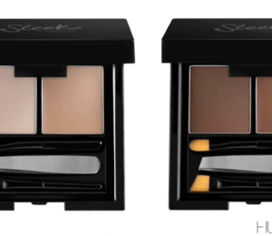 This $ 11 Brow Kit has literally everything you need
