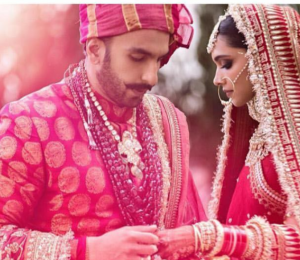 Check out: More pictures from Deepveer Wedding