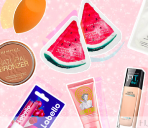 Our 10 favorite beauty products under $ 10