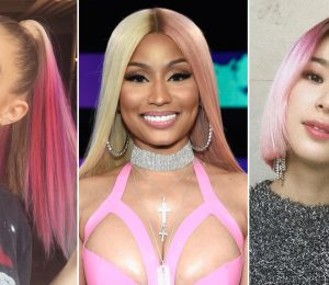 29 Pink hair color ideas, from pastel to pink gold