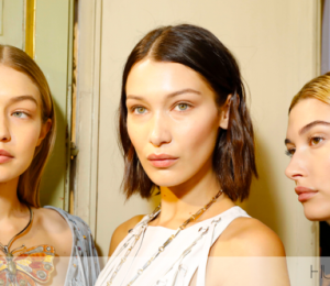 5 Supermodel skin care rules you need to know