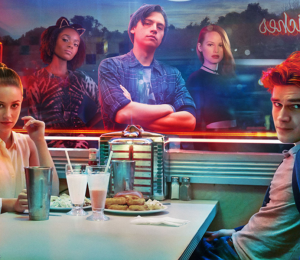 "A complete glossary for all important ""Riverdale"" terminals"