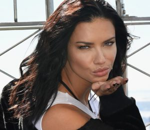 Adriana Lima Cryptically Thanks Victoria Secret for Everything, Fans Fans think she's out of fashion show
