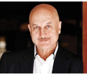 Anupam Kher resigned as chairman of FTII | Hindi Movie News
