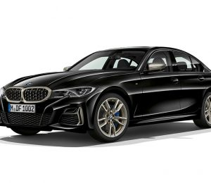 BMW M340i xDrive Sedan – AMDMode