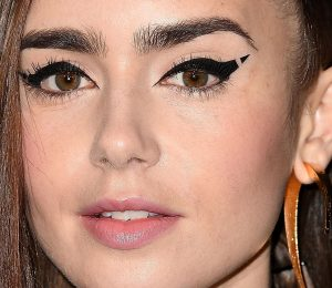 Best Celebrity Makeup Looks 2018 to be used as inspiration