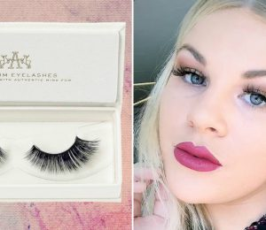 Best fake eyelashes, according to makeup artists and beauty editors