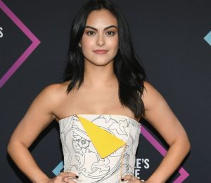 Camilla Mendes and Charles Melton Pet Name