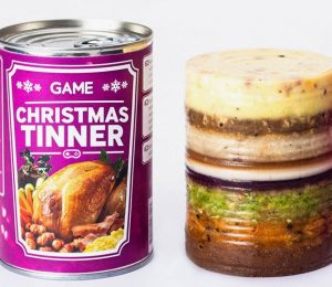 Christmas Tinner Is the dinner in one you can never have needed you