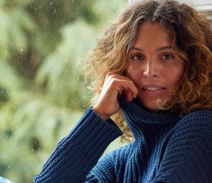 Cleo Wade to be a role model vs. being an influencer