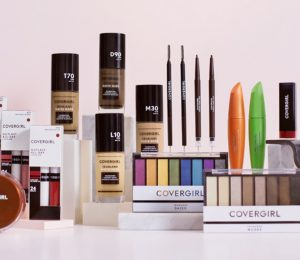 CoverGirl Now Biggest Cruelty-Free Makeup Brand With Leaping Bunny Seal