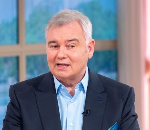 Eamonn Holmes mom makes the first time a TV look – and fans love it