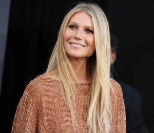 "Gywneth Paltrow wants to ""rebrand"" menopause when she reveals the symptoms of perimenopausal symptoms"