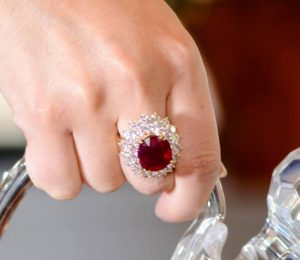 High End Jewelery-An Indian Perspective