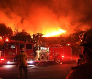 How to Help California Wildfire Victims and Firefighters – Donations List