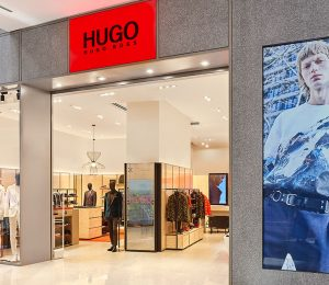 Hugo in Dubai – AMDMode