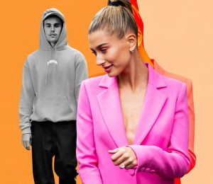 Justin Bieber and Hailey Baldwin London Vacation