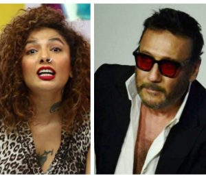 #MeToo Motion: Diandra Soares says she has lost all respect for Jackie Shroff following her statement about the ongoing campaign   Hindi Movie News