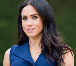Meghan Markle Royal Staff Drama