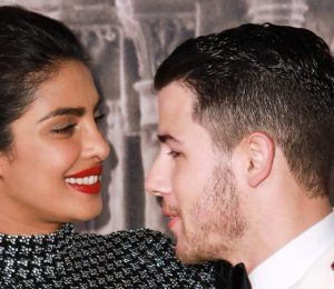 Nick Jonas and Priyanka Chopra have their marriage license and are ready for their wedding