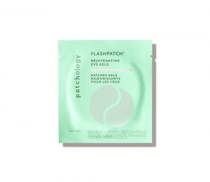 Patchology Flashpatch Rejuvenating Eyelids Lighted My Dark Circles in Five Minutes | Review