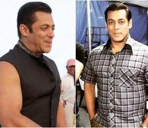 "Pictures of Salman Khan's appearance from ""Bharat"" go viral on the internet"