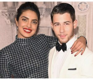 Priyanka Chopra says she did not make the first move in her relationship with Nick Jonas