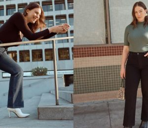 Reformation announces collection of jeans in expanded sizes
