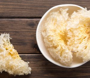 Snow Sponge Skin Care: Benefits of Tremella Fuciformis