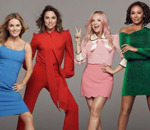 Spice Girls Reunion tour dates and tickets