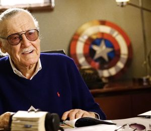 Stan Lee died at 95