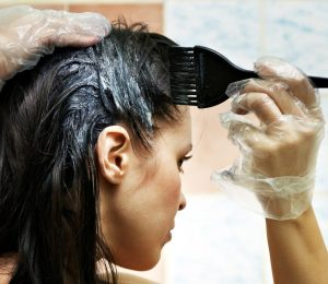 The FDA orders removal of lead from hair color